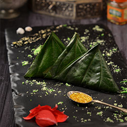 Naturally Sweetened Paan